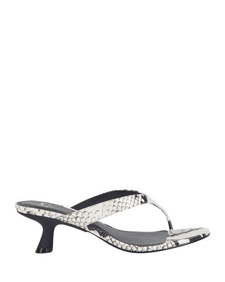 Marc Fisher LTD Dahila 2 Thong Sandals