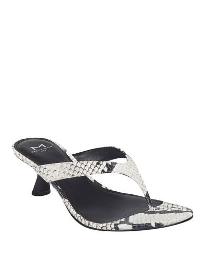 Dahila 2 Thong Sandals