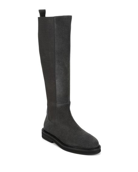 Donald J Pliner Naala Casual Double-Gore Boots
