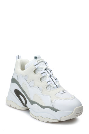 Ash Bang Colorblock Sport Sneakers