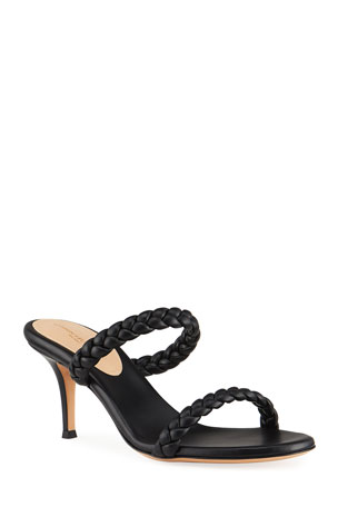 Gianvito Rossi Shoes at Neiman Marcus