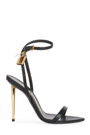tom ford female shoes