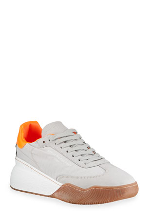 Stella McCartney Runner Loop Sneakers