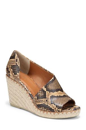 Designer Wedges \u0026 Wedge Shoes at Neiman