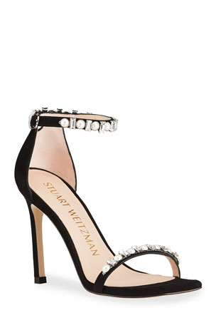 Stuart Weitzman Shoes at Neiman Marcus