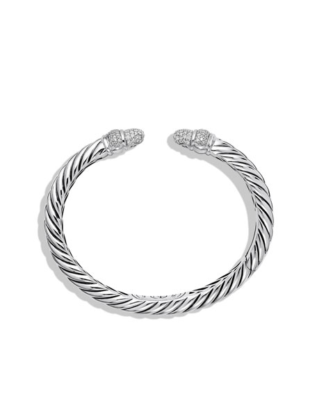Waverly Bracelet with Diamonds