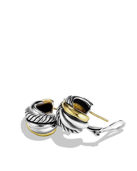 Crossover Wrap Earrings