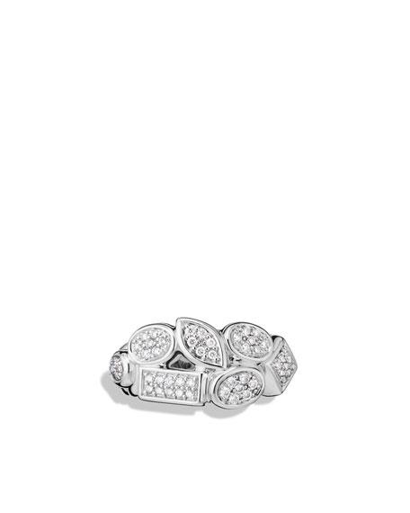 Diamond Confetti Ring