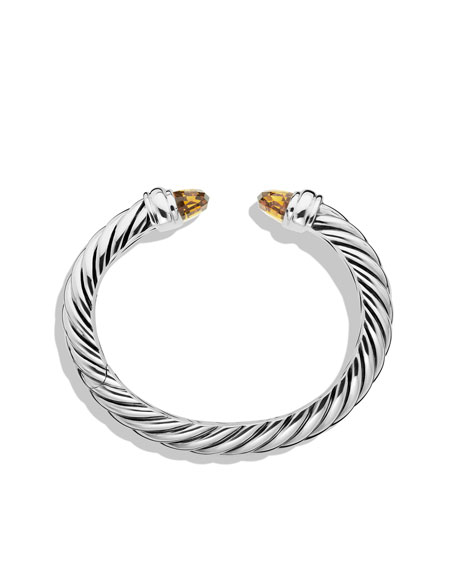 Waverly Bracelet with Citrine