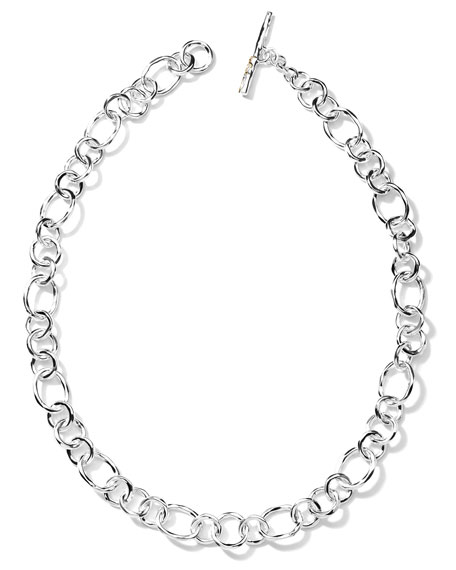 Glamazon Starter Chain Necklace