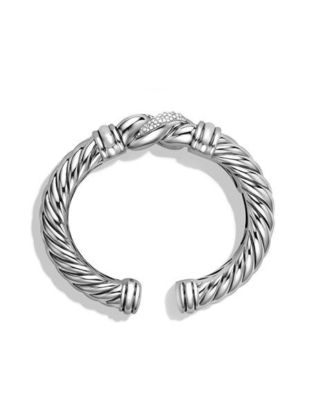 Metro Bracelet with Diamonds