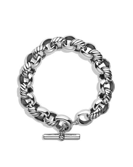 Cable Classics Large Link Bracelet