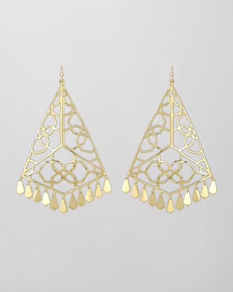 Samira Geometric Earrings