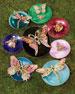 Arlyn Grand Butterfly Pin