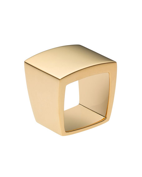 Square Ring, Golden
