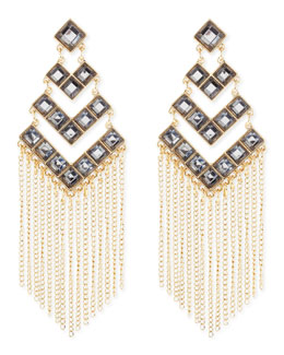 Jules Smith Dynasty Earrings