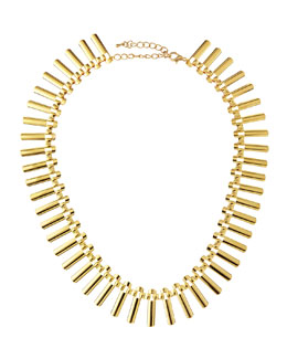 Jules Smith Flat Petal Necklace