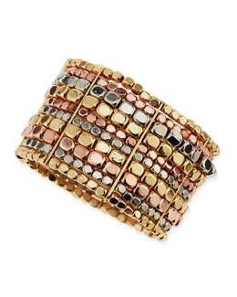 Jules Smith Mixed Mini Stretch Bead Bracelet