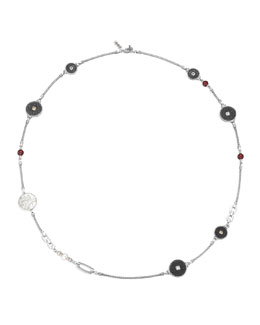 John Hardy Batu Sautoir Chain Necklace