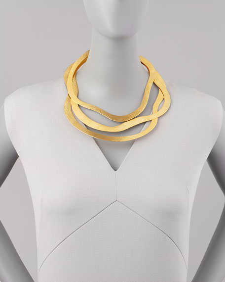 Vibrations 3-Piece Necklace