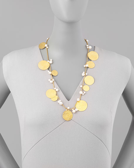 PASTILLES NECKLACE