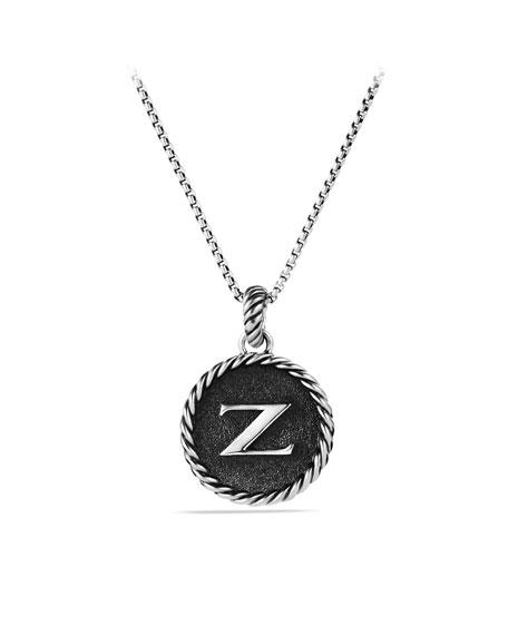 """""""Z"""" Charm"""