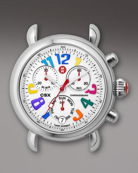 CSX Carousel Watch Head