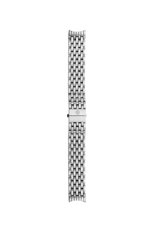 MICHELE 18mm Serein 7-Link Bracelet Strap, Steel