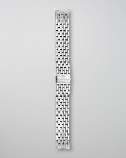 MICHELE Serein Diamond Taper 7-Link Bracelet Strap