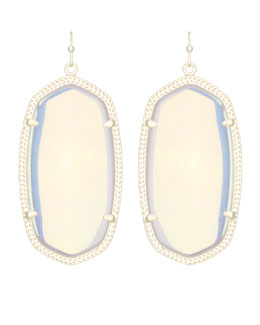 Kendra Scott Danielle Earrings, Iridescent