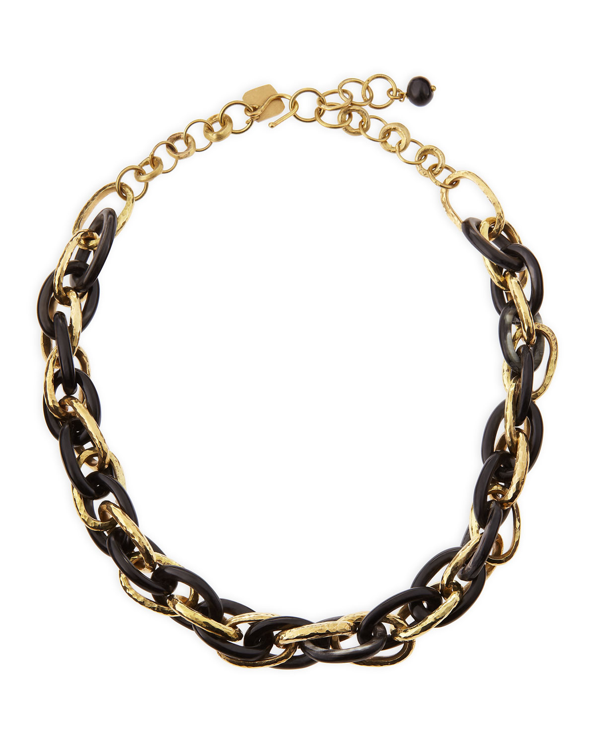 Ashley Pittman Kubwa Multi-Strand Necklace, 21L