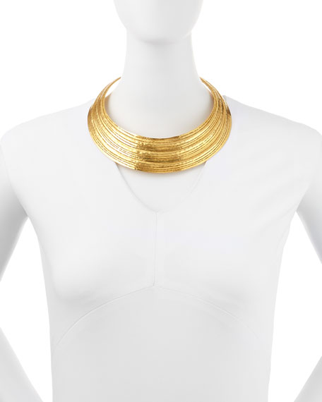 SALOME COLLAR NECKLACE