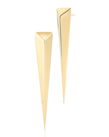 Boyd Spike Earrings