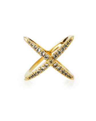 Statement Rings featuring Armenta