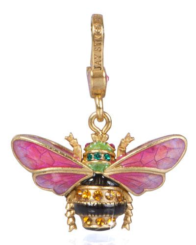 Muriel Bee Charm