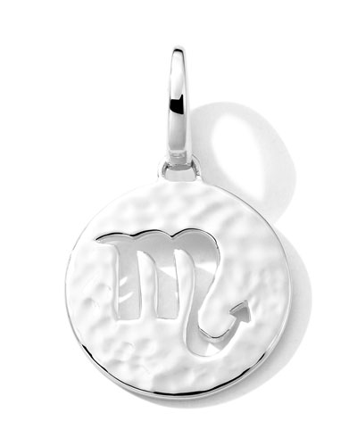 Ippolita Sterling Silver Zodiac Charm, Scorpio