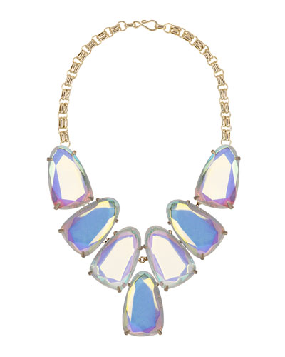 Kendra Scott Harlow Necklace, Iridescent