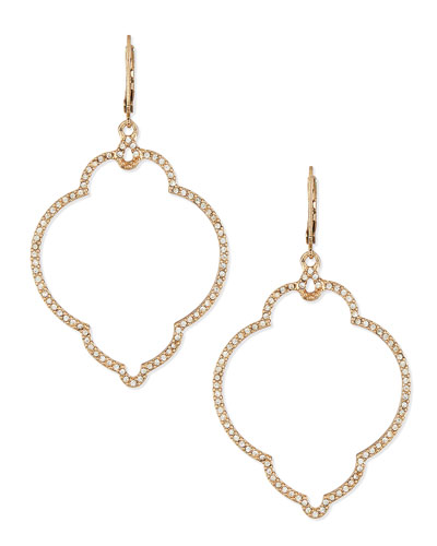 Sequin Delicate Jaipur Earrings