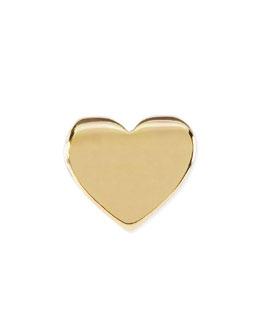 Kendra Scott 14k Gold-Plated Heart Charm