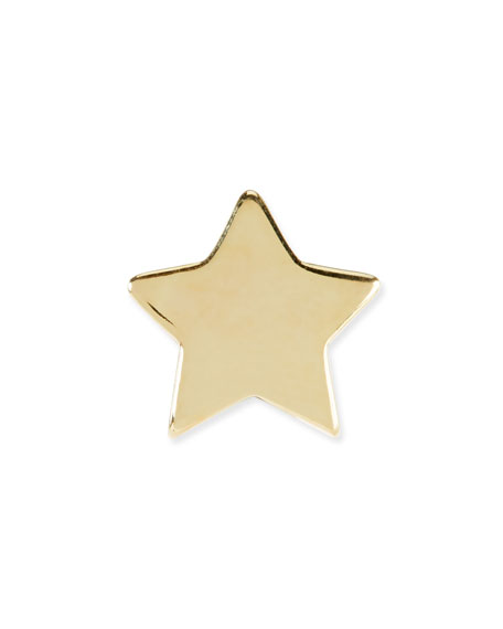 Kendra Scott 14k Gold-Plated Star Charm