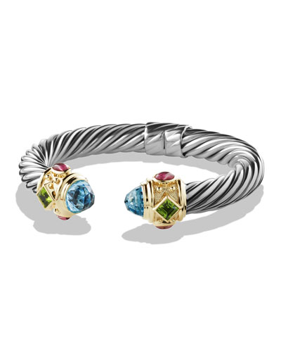 I had been looking at sterling silver spiritual bead cuff for years