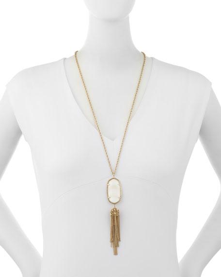 Rayne Pendant Necklace