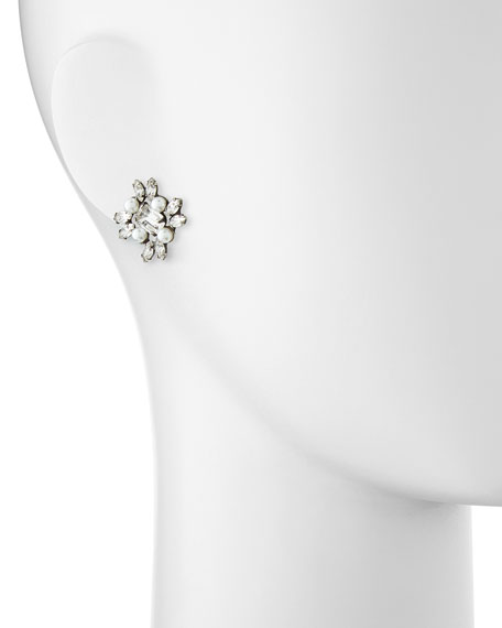 LILLY CRYSTAL EARRING