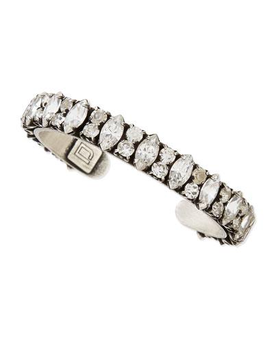 Dannijo Alla Crystal Bracelet