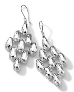 Ippolita Silver 10-Dangle & Drop Earrings