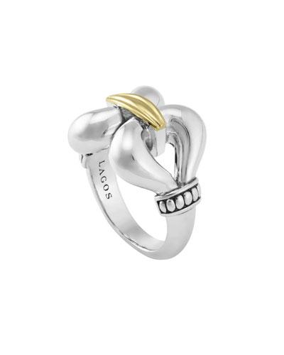 Lagos Derby 16mm Ring