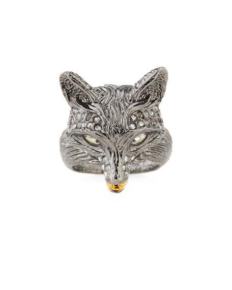 Elements Fox Ring