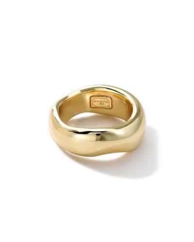 Ippolita 18K Gold Glamazon Thick Wavy