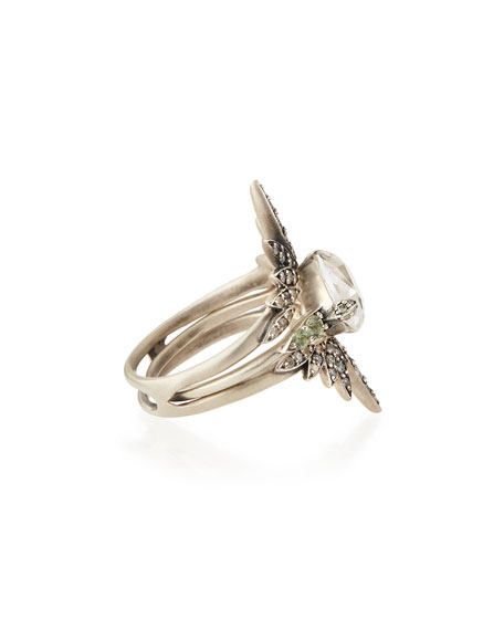 3 IN 1 CONVERTIBLE RING