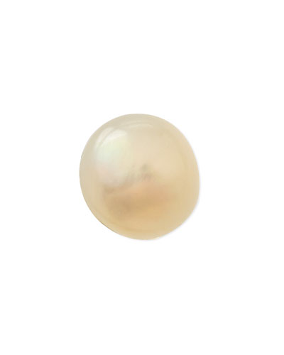 Freshwater Pearl Charm for Locket, 3mm